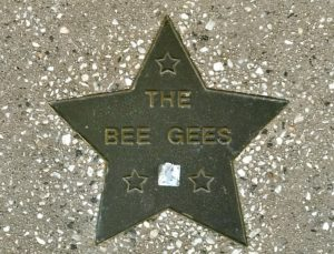 Bee Gees song list