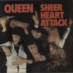 top queen songs