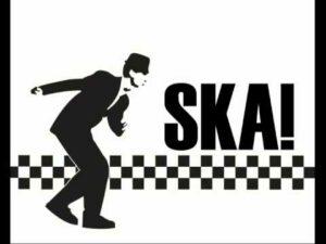 ska music bands