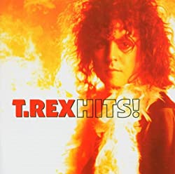 t.rex songs