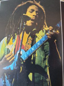 Bob Marley Songs List