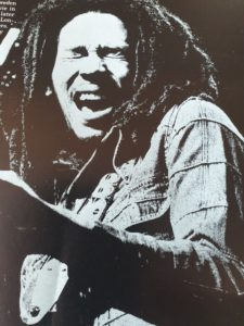 Bob Marley Songs List