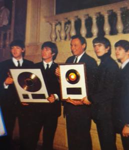 The Beatles Songs List