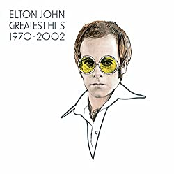 best elton john songs