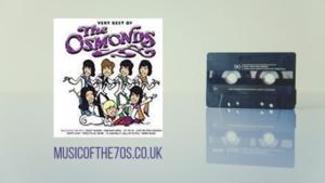 Donny Osmond Songs