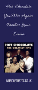 Hot Chocolate Songs