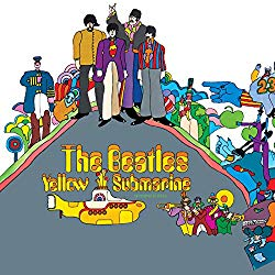 Yellow Submarine Lyrics
