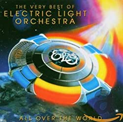 elo greatest hits