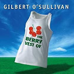 gilbert osullivan songs