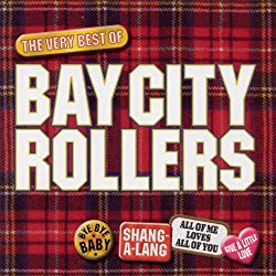 Bay City Rollers Songs