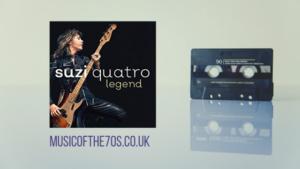 Suzi Quatro Songs