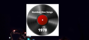 Number One Songs in 1978