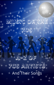 Music Of The 70s