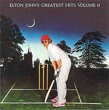 Elton John - Greatest Hits Volume II