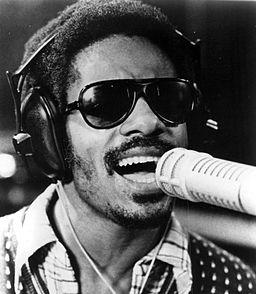 Stevie Wonder Songs List